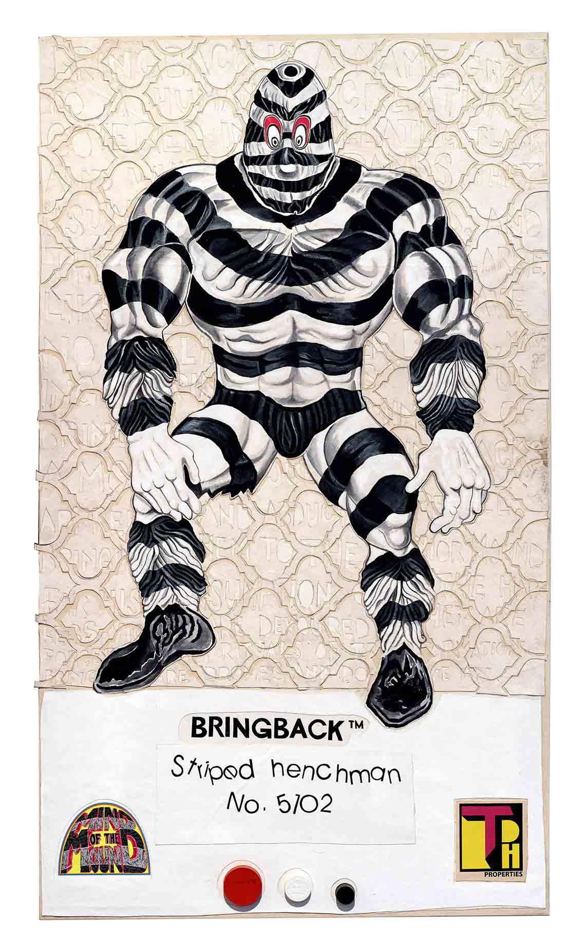 Bringback-Striped-Henchman-No.-5102