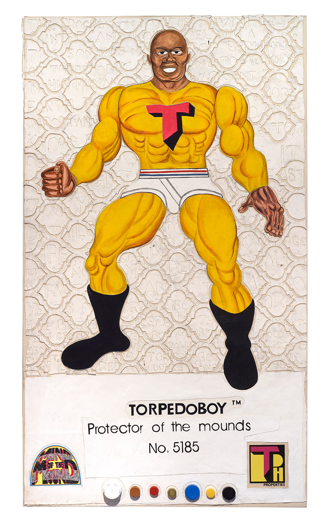 Torpedoboy-Protector-of-the-Mounds-No.-5185