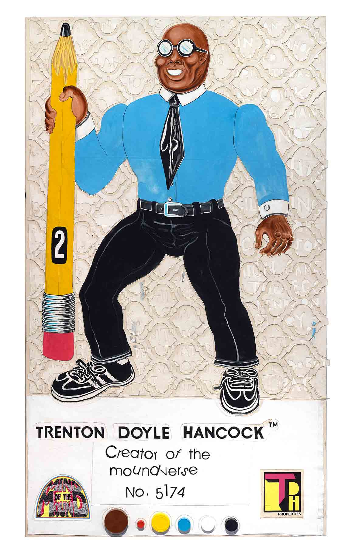 Trenton-Doyle-Hancock-Creator-of-the-Moundverse-No.-5174